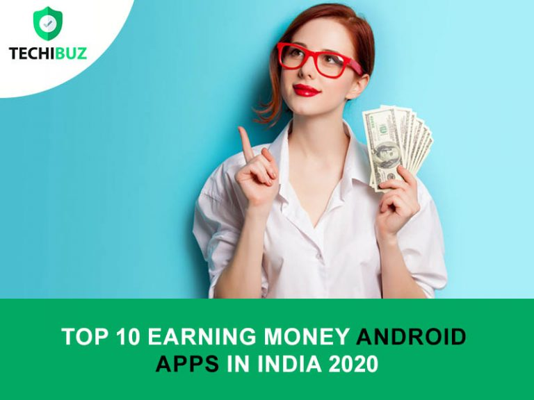 Earning Money Android Apps In India