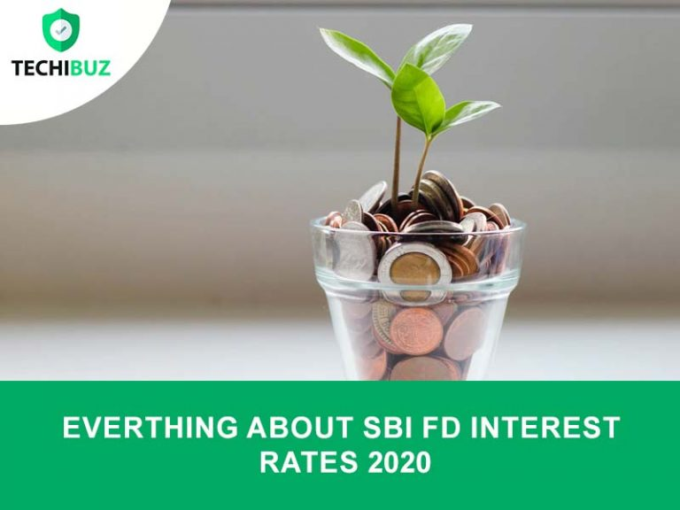 Everthing About SBI FD Interest Rates