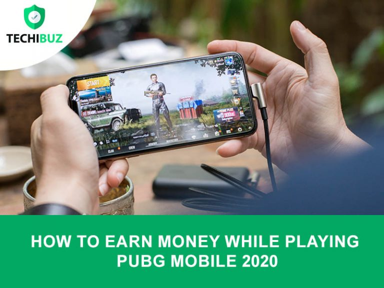 How To Earn Money While Playing pubg mobile game