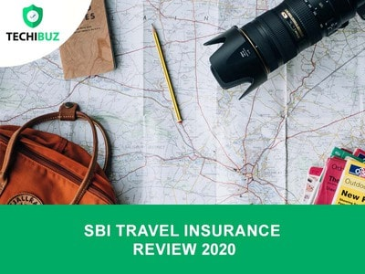 SBI Travel Insurance Review 2020